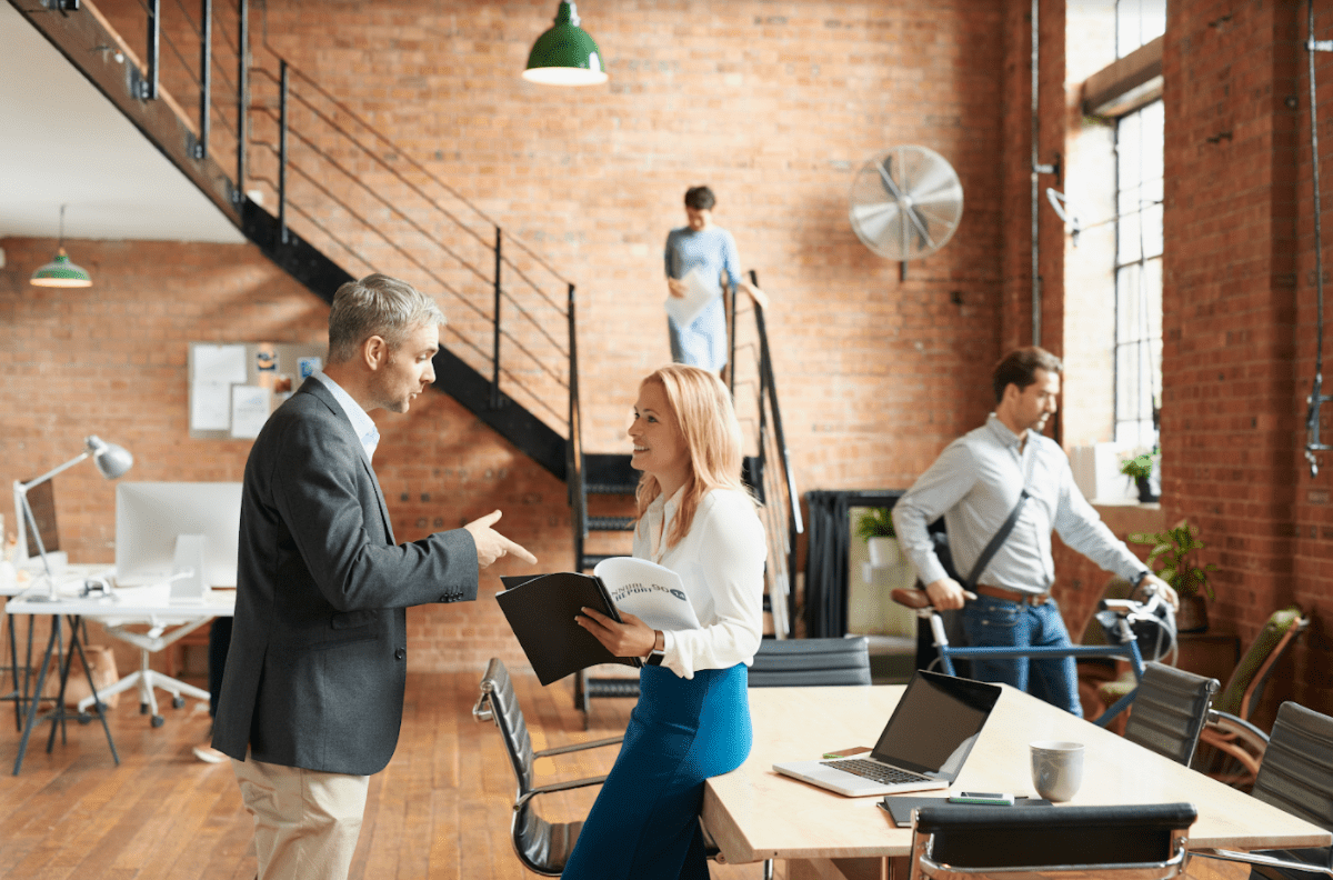 Büro vermieten - So findest du passende Mieter:innen für Büroflächen