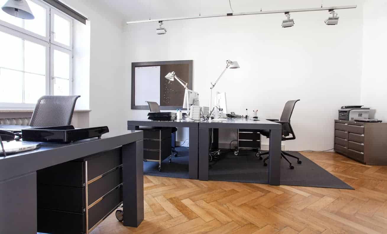Ein Büro untervermieten – darauf sollte geachtet werden