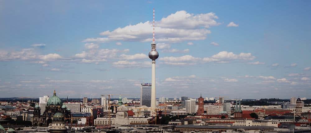 Büro vermieten in Berlin: Darauf sollten Vermieter achten