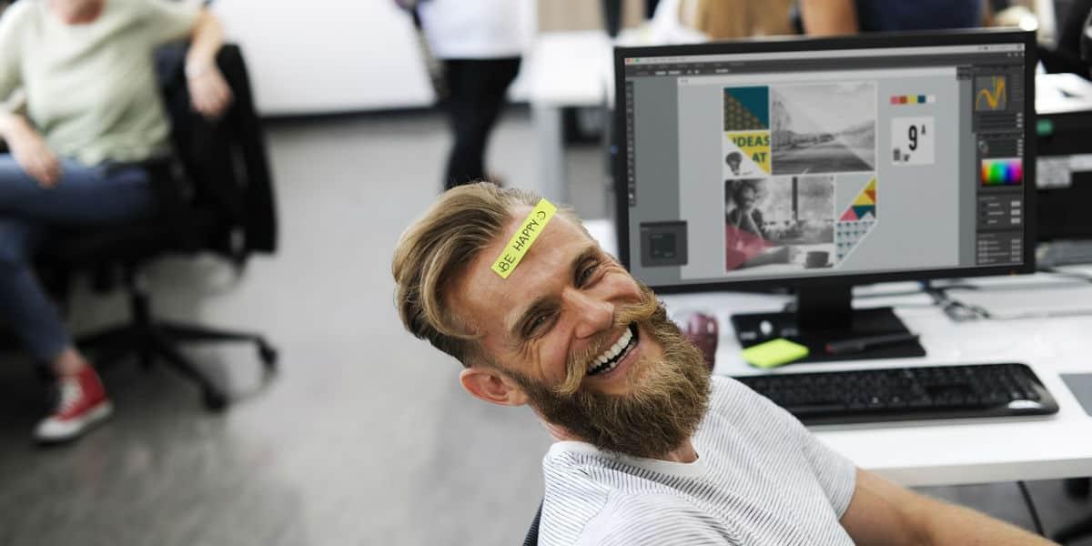 Welcher Coworking-Typ bist du?