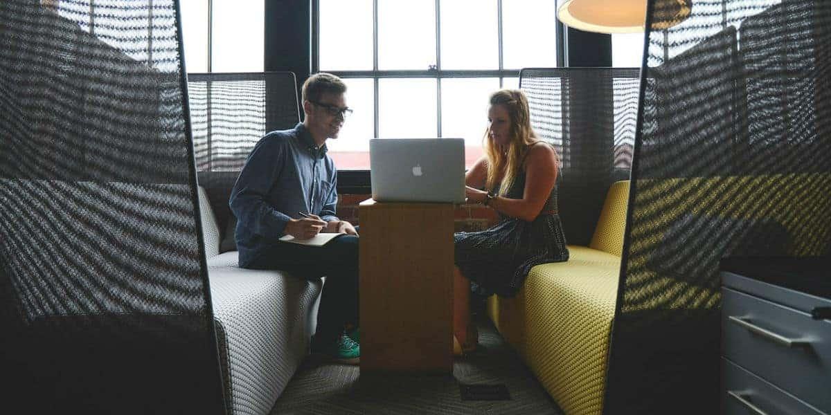 Warum Start-Ups in flexiblen Büros häufig erfolgreicher sind