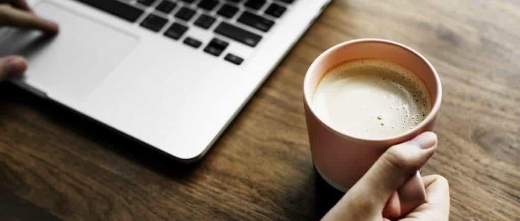 Natürlich darf auch beim Coworking der Kaffee nicht zu kurz kommen