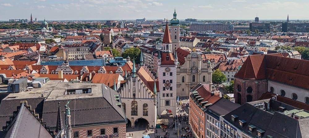 Büro vermieten in München: Das müssen Vermieter beachten