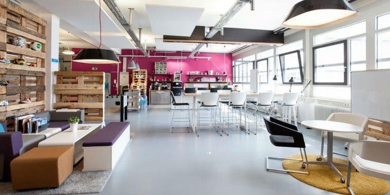 Office-Planung: Der Weg zum neuen Büro