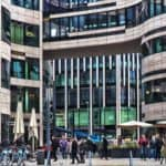 Leerstand so niedrig wie nie: Büroknappheit in deutschen Großstädten