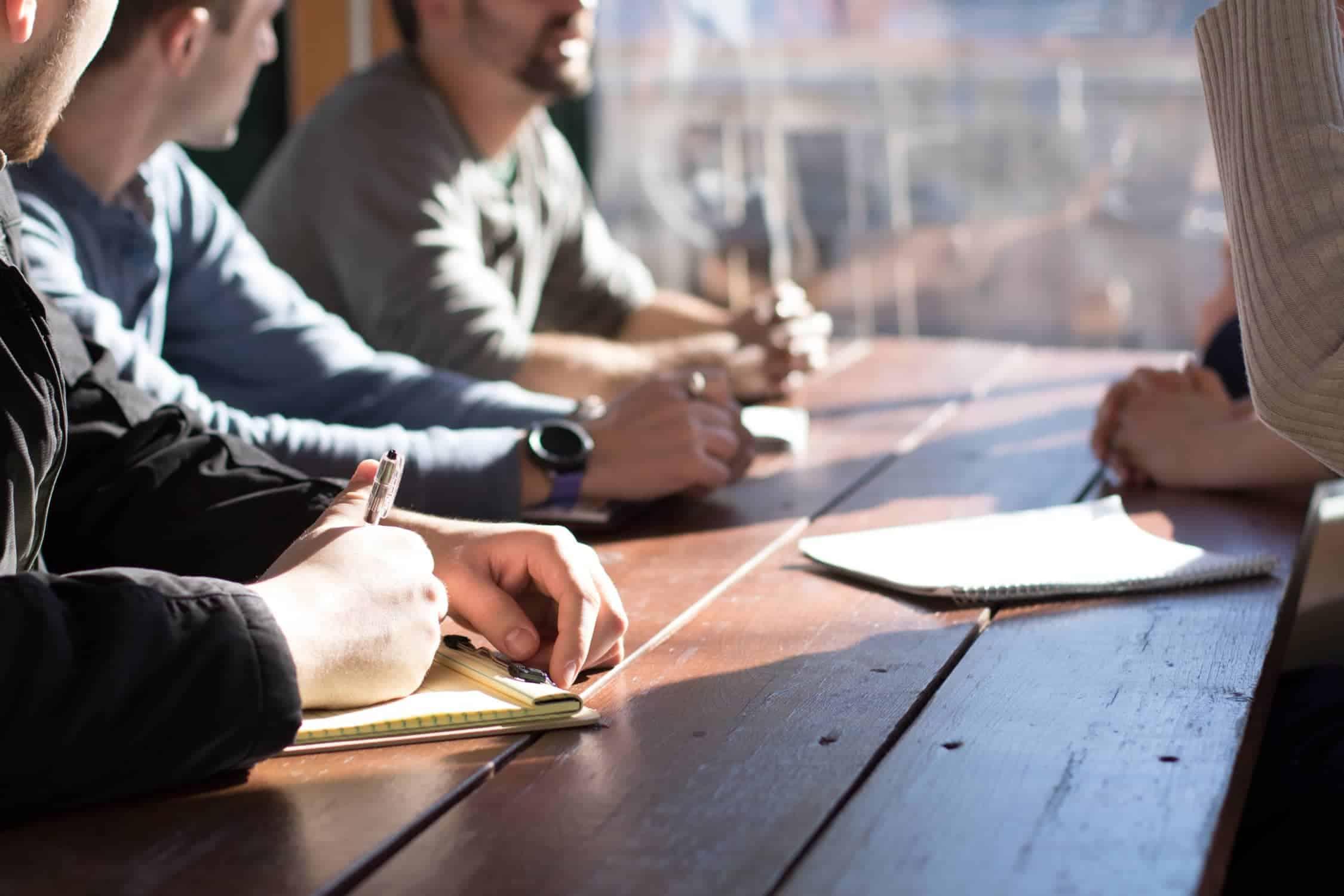Ratgeber für eine individuelle Büroplanung