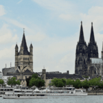Büro vermieten in Köln: Alle Infos auf einen Blick