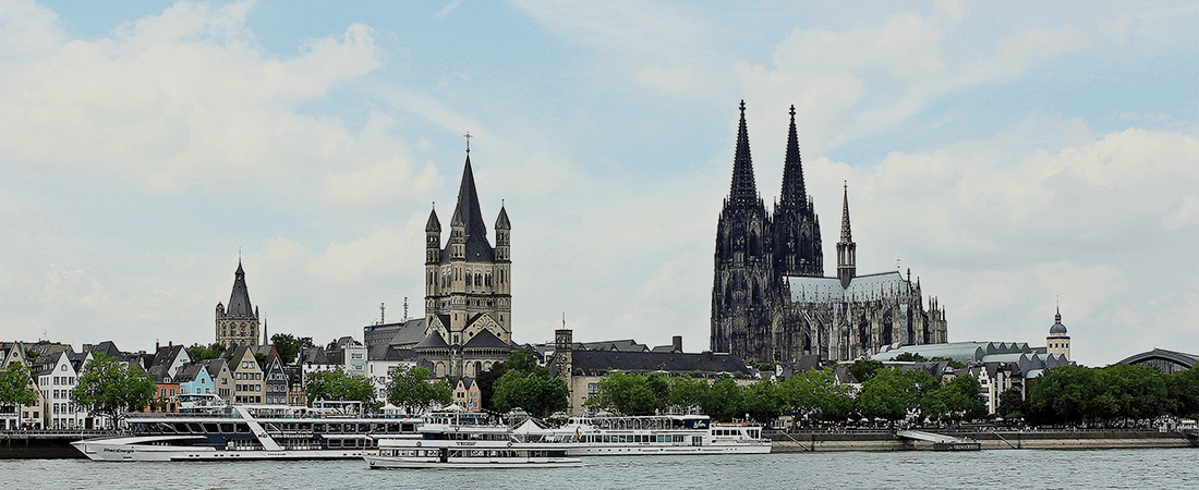 Büro vermieten in Köln