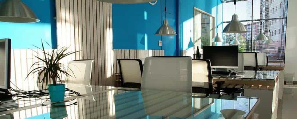 Flexible Büros: Erfolgsfaktor für Startups?