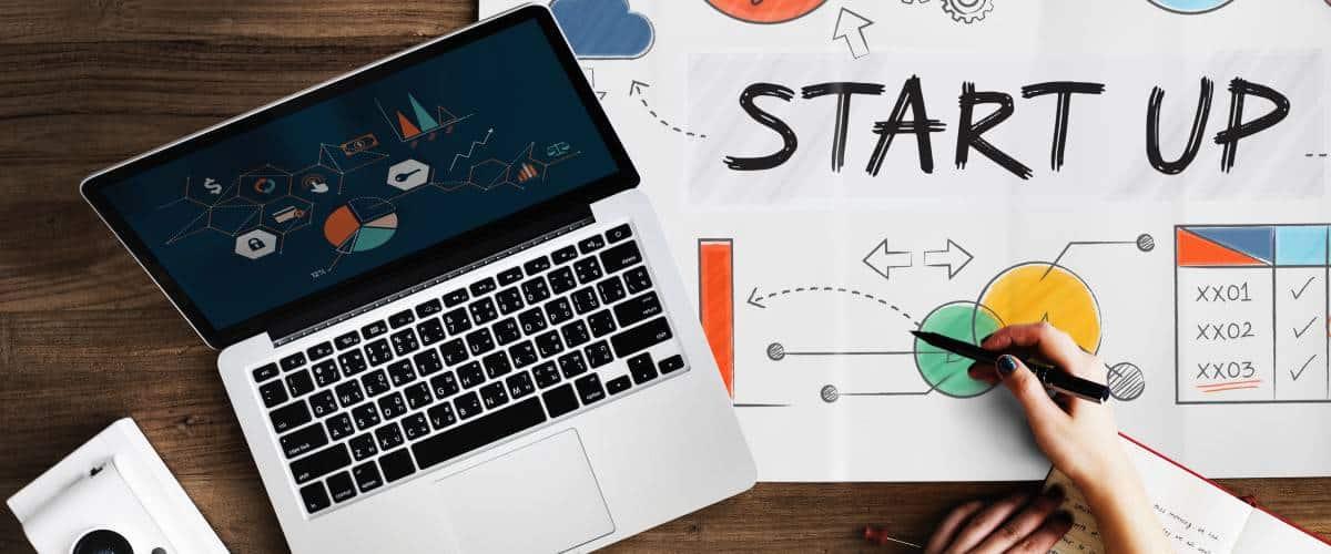 Berliner StartUps, Gründer und Unternehmer stellen sich vor.