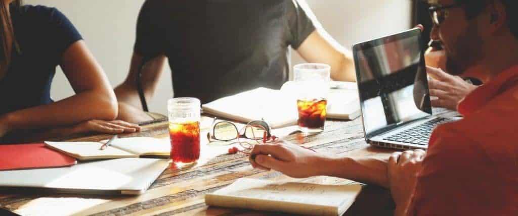 Startups, die auf flexible Büros setzen sind häufig erfolgreicher