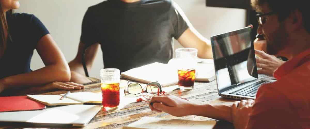 New Work: Wie sieht die Bürowelt der Zukunft aus?