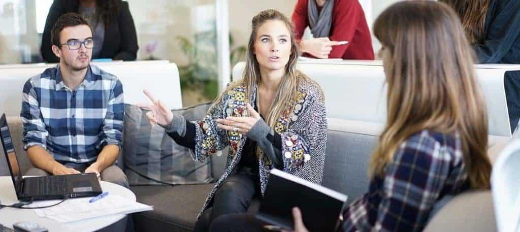 Flexible Office Space gewinnt mehr und mehr an Bedeutung