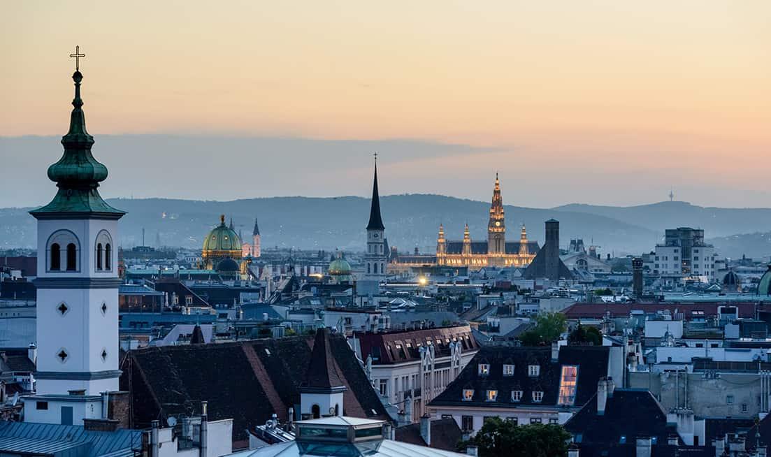 Bürovermittlungsplattform shareDnC expandiert nach Österreich und eröffnet Niederlassung in Wien