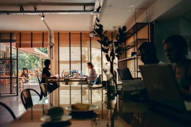 Für wen lohnt sich Coworking?