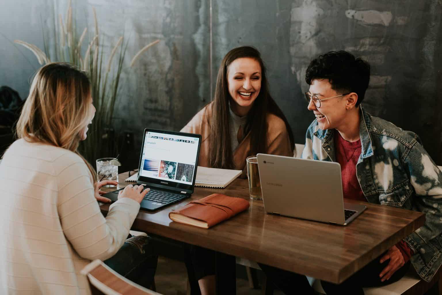 Was ist ein Shared Office? Alle Facts und Vorteile