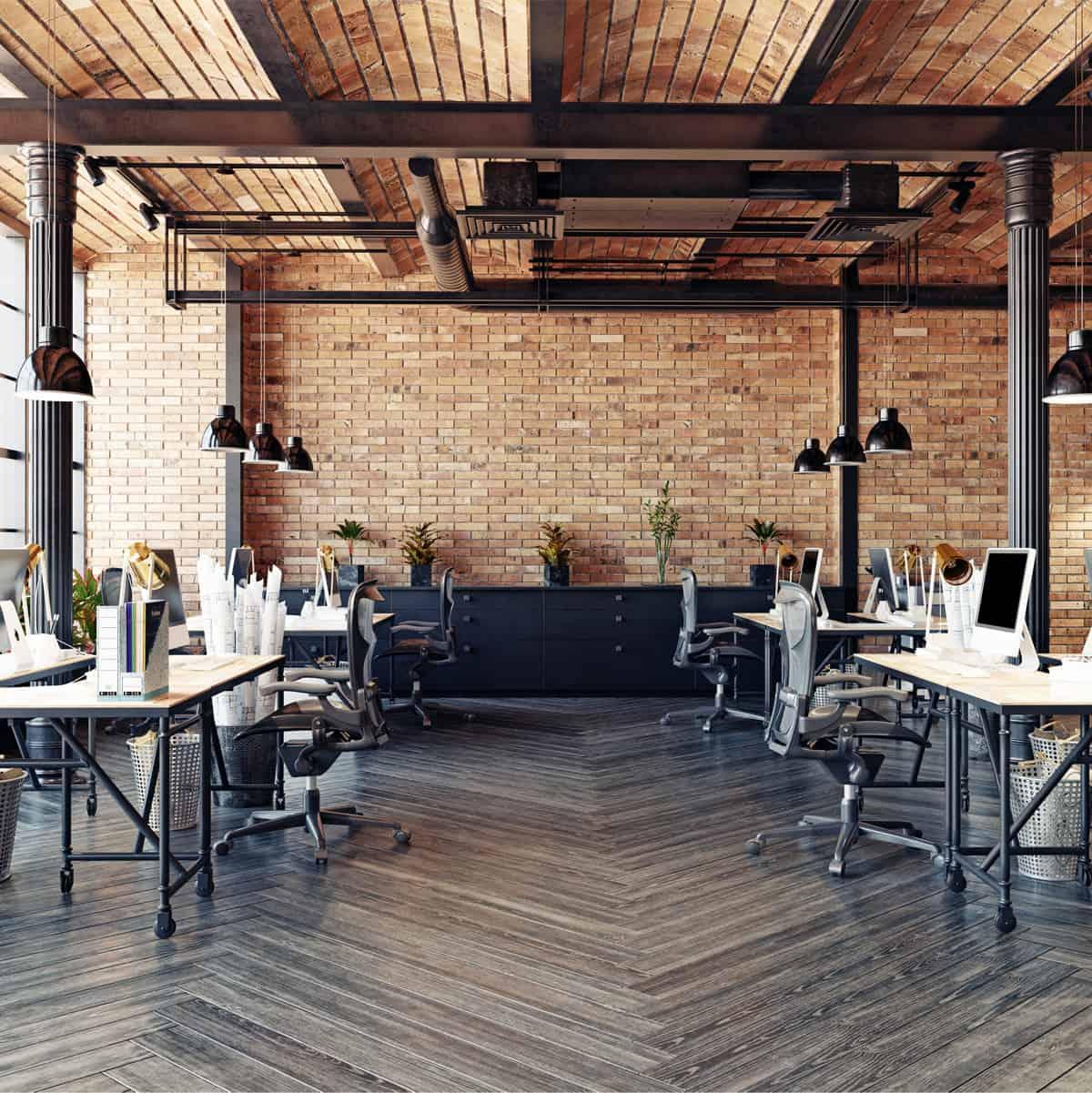 Office Space zur Untervermietung bei shareDnC