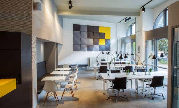 Office Club Berlin