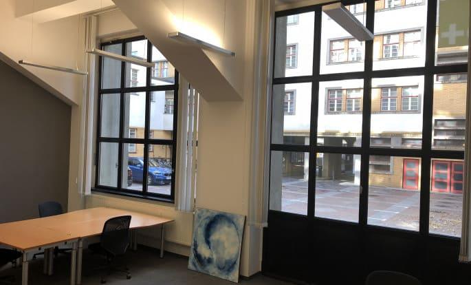 b+office Berlin