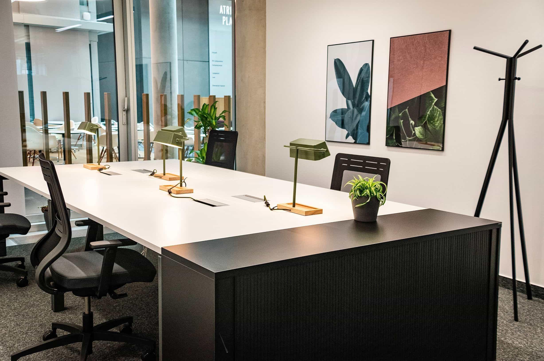 SleevesUp! Meeting Room