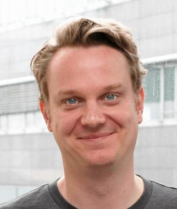 Philipp Hartje - Gruender und Geschaeftsfuehrer von shareDnC