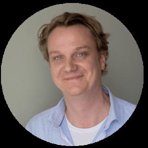 Philipp Hartje, Geschäftsführer shareDnC, Author