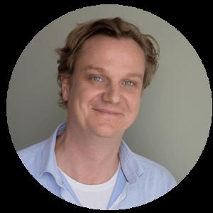 Philipp Hartje, Geschäftsführer shareDnC
