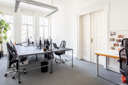 Tolles Büro in Top ruhiger Lage
