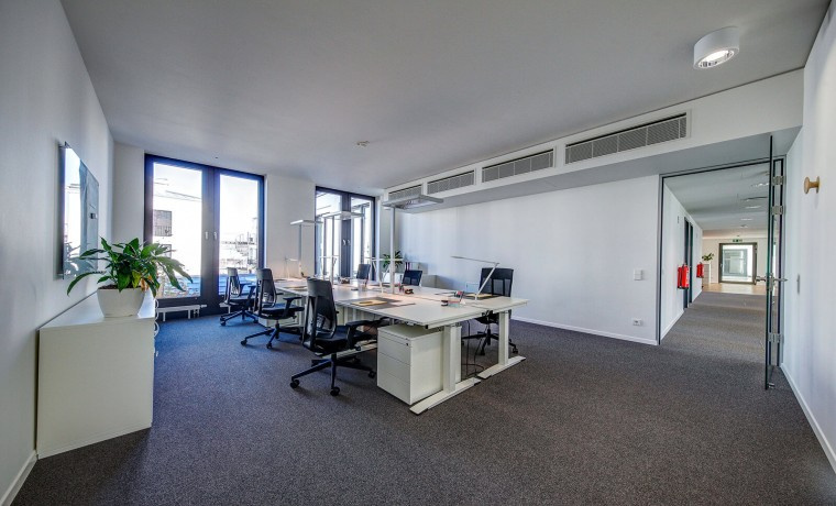 Shared Office Tübinger Str. Stuttgart Mitte
