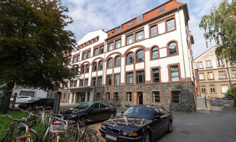 Office Sharing Waldschmidstr. Frankfurt am Main Ostend