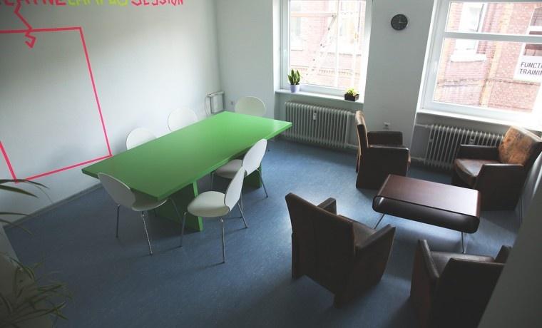 Verschiedene Bürolösungen zentraler Lage in Aachen zu vermieten