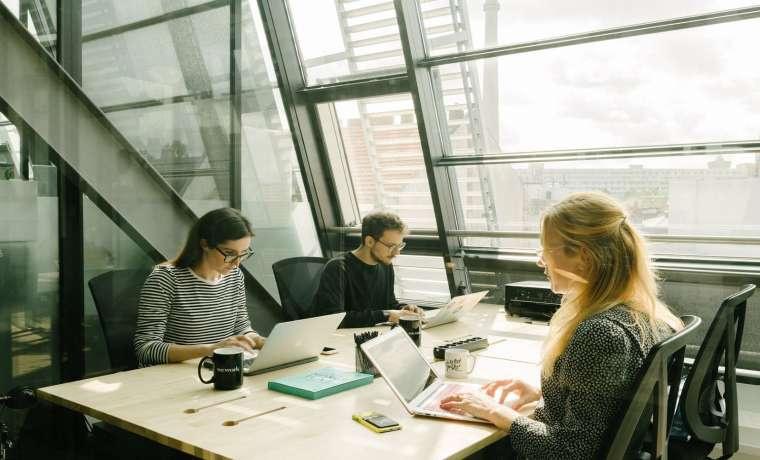 Hackescher Markt Traumhafte Coworking Büroräume In Berlin Mitte