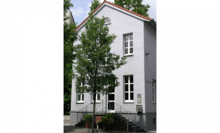 Coworking Space Löwengasse Frankfurt am Main Bornheim